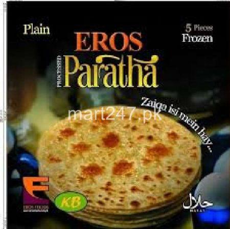 Eros Paratha 5 Pcs
