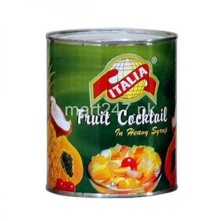 Italia Fruit Cocktail 836 G