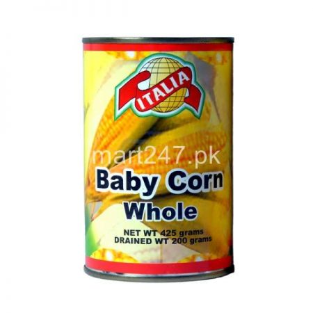 Italia Baby Corn 400 G