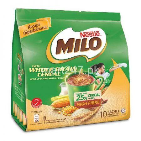 Nestle Milo Whole Grain 170 G