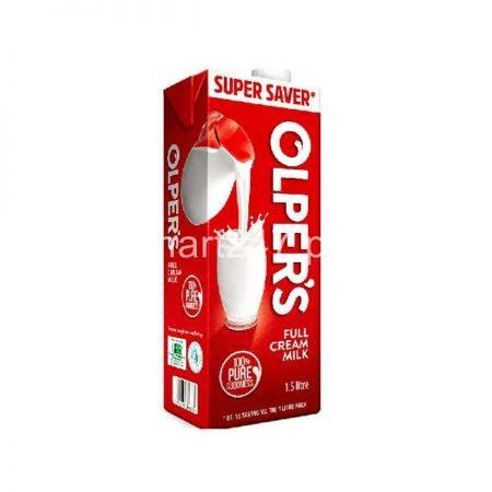 Olpers Super Saver Milk 1.5 L