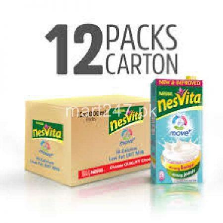 Nestle Nesvita 1 Litre x 12