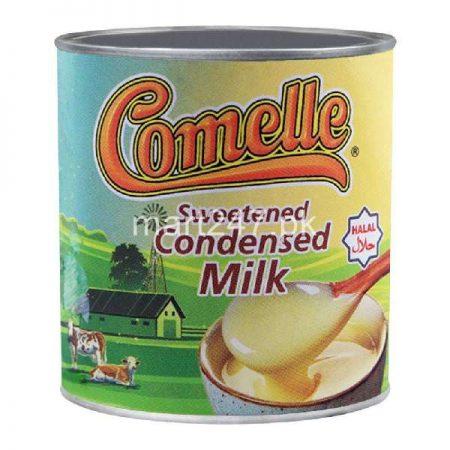 Comelle Condensed Milk 397 G