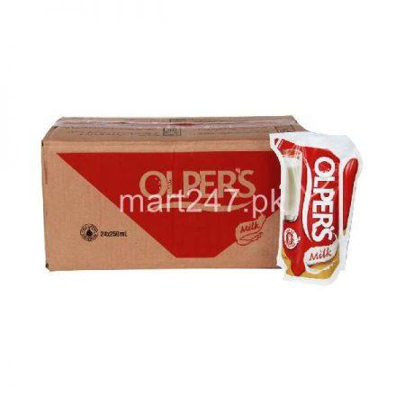 Olpers Milk 250 ML x 27 Box (Carton)