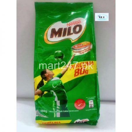 Nestle Milo 80 G