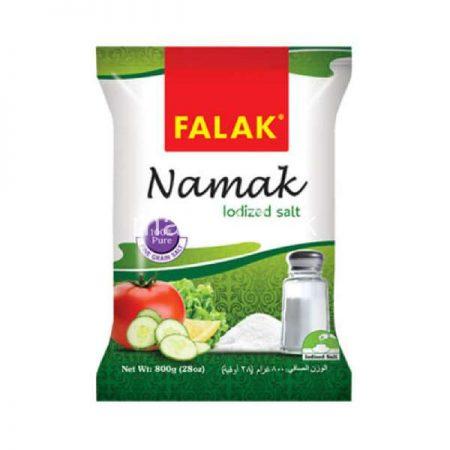 Falak Iodized Salt 800 G