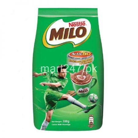 Nestle Milo Active 300 G