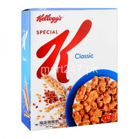 Kellogg's Special K Classic 375 GM