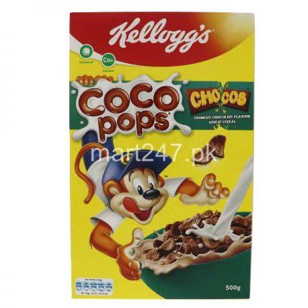 Kellogg's Coco Pops 500 G