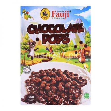 fauji chocolate pops 150 G