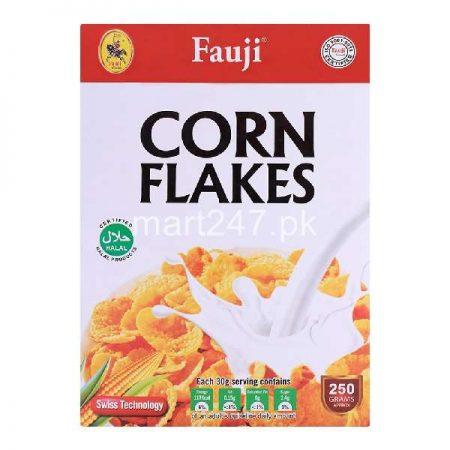 Fauji Corn Flakes 250 Grams