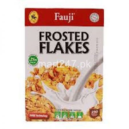 fauji frosted flakes 250 G
