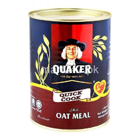 Quikc Cook Oatmeal Oat Cepat Dimasak 400 G