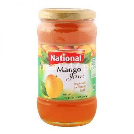 National Mango Jam 200 G