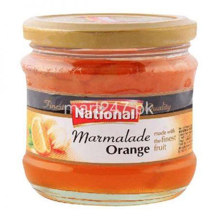 National Orange Marmalade 200 G