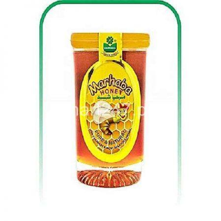 Marhaba Honey Pure & Natural 300 G