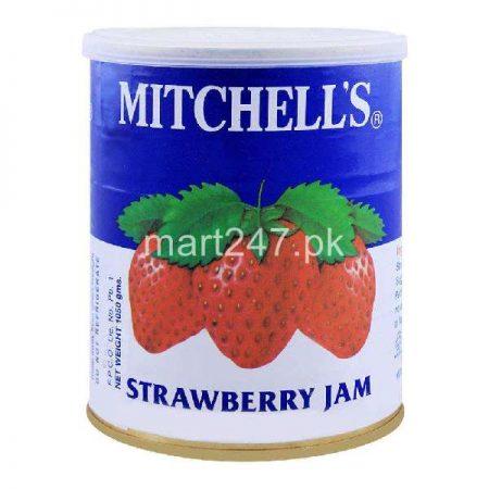 Mitchell's Strawberry Jam 1050 G