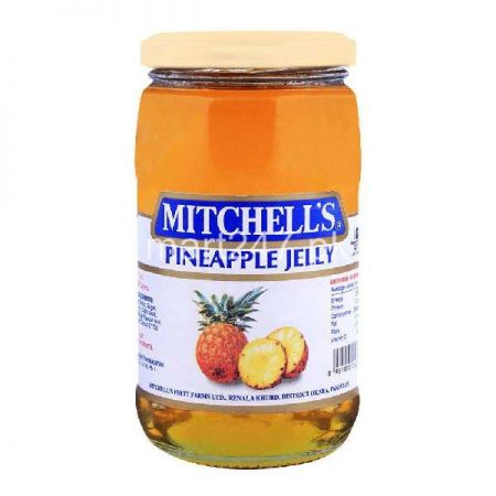 Mitchell's Pineapple Jelly 450 G