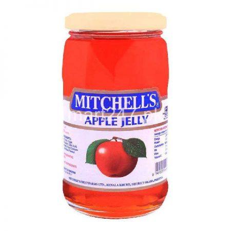 Mitchell's Apple Jelly 450 G