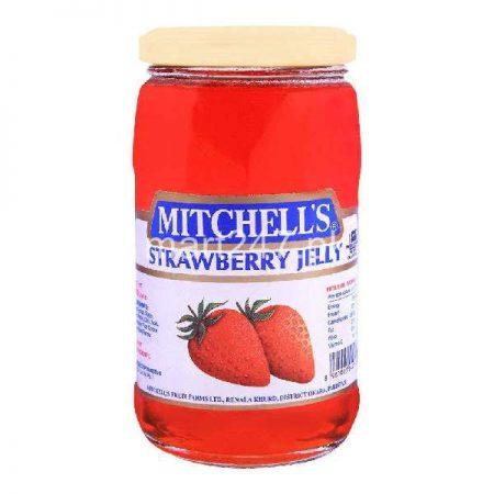 Mitchell's Strawberry Jam 340 G