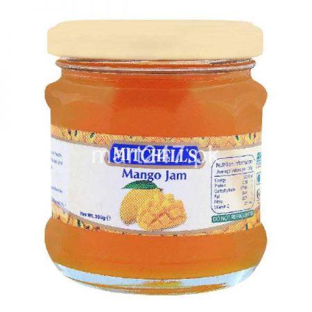 Mitchell's Mango Jam 200 G