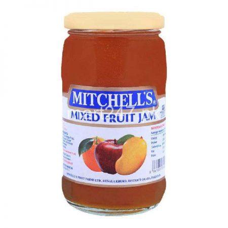 Mitchell's Mixed Jam 450 G