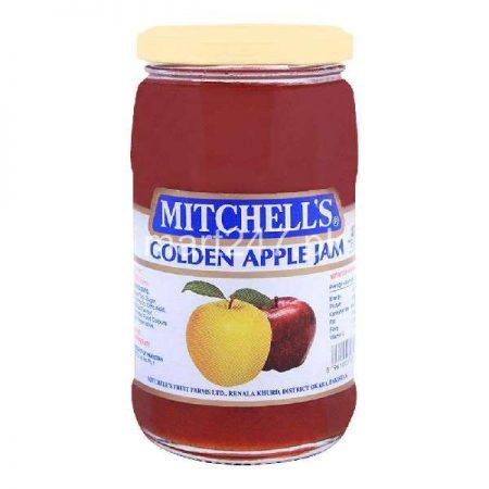 Mitchell's Golden Apple Jam 450 G