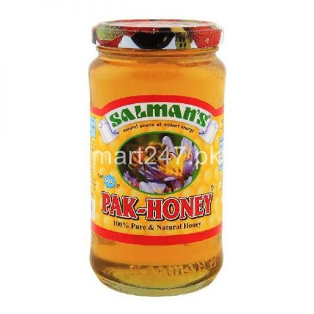 Salman Pak Honey 500 G