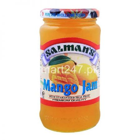 Salman Mango Jam 450 G