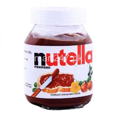 Nutella Chocolate Spread 180 g