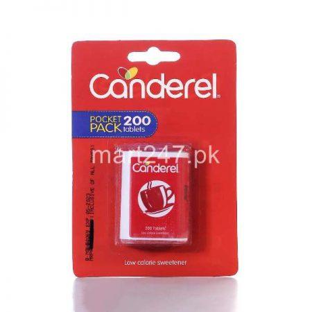 Canderel 200 Tablet