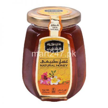 Al Shifa Natural Honey 250 g