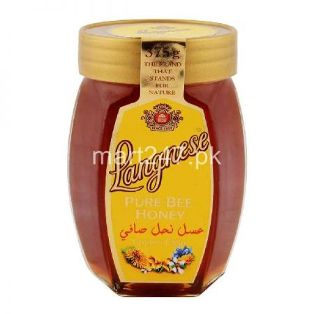 langnese honey 375 g