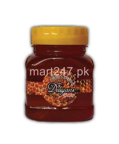 Deliyans Honey 300 Gm