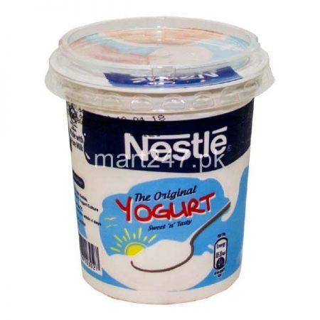 Nestle Yogurt Sweet & Tasty 200 G