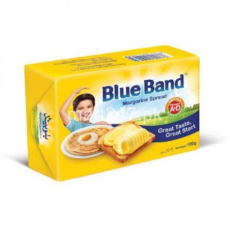 Unilever Blue Band Margarine 100 G