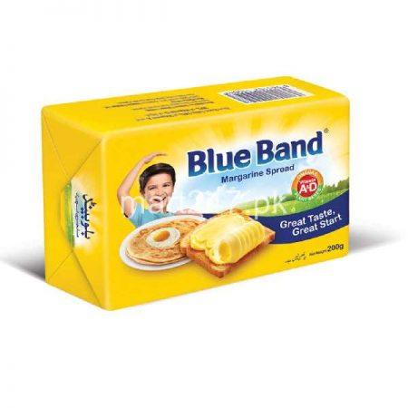 Unilever Blue Band Margarine 200 G