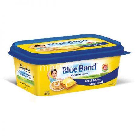 Unilever Blue Band Margarine 250 G