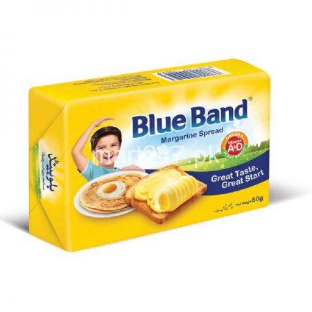 Unilever Blue Band Margarine 50 G