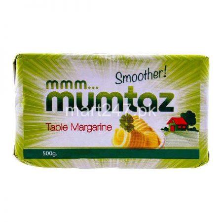 Mumtaz Table Margarine 100 G