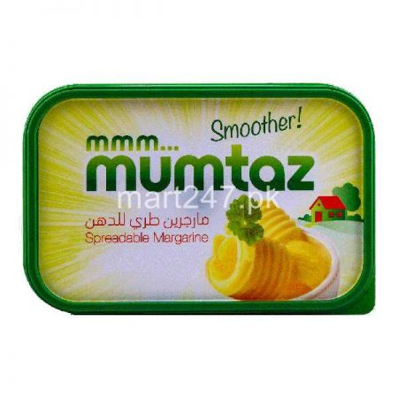 Mumtaz Table Margarine 500 G
