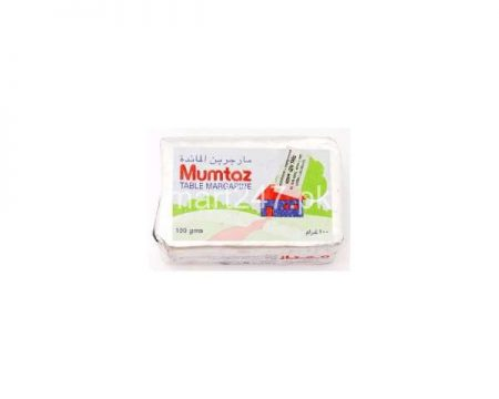 Mumtaz Table Margarine 50 G