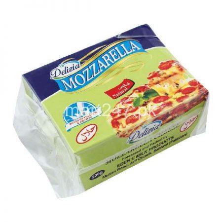Delizia Mozzarella Cheese 200 G
