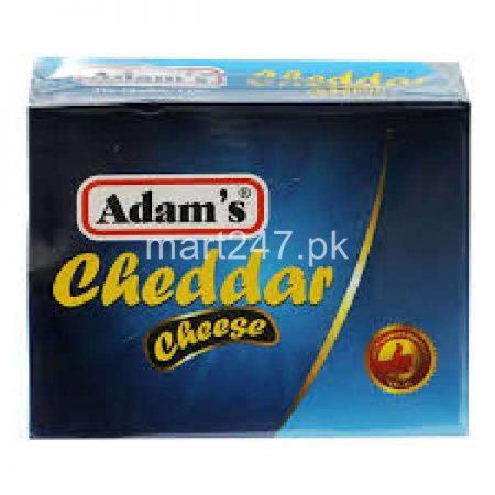 Adams Chedder Cheese 200 G