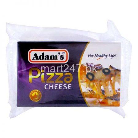 Adams Pizza Cheese 200 G