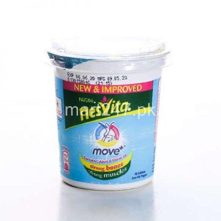 Nestle Nesvita Low Fat Yogurt 400 G