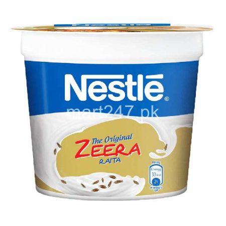 Nestle Zeera Raita 250 G