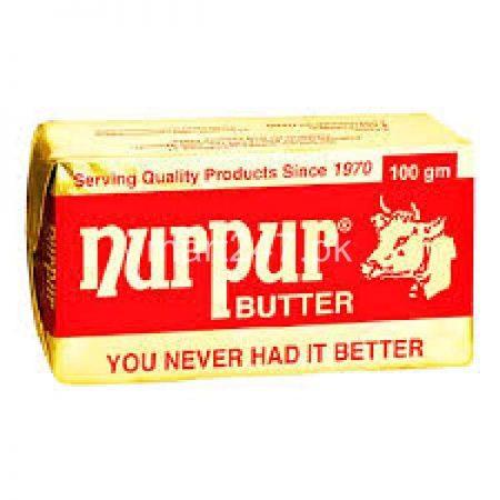 Nurpur Butter 100 G