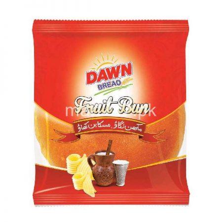 Dawn Fruit Bun 90 G