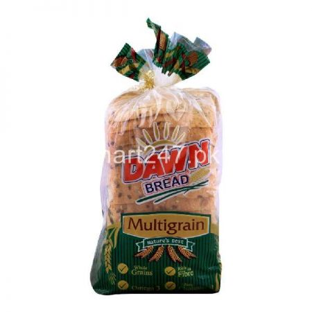 Dawn Multi Grain Bread